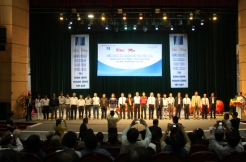 Tiến tới Liên hoan Âm nhạc Hội NSVN lần thứ XI