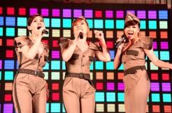 Âm nhạc tỏa sáng kỳ 7: Biển đảo ta ơi (03/07/2011)