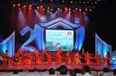 Chương trình hoạt động của Hội Âm Nhạc Chào mừng các ngày lễ lớn