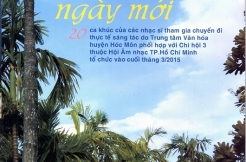HOẠT ĐỘNG CHI HỘI 3 Ở QUÊ HƯƠNG 18 THÔN VƯỜN TRẦU