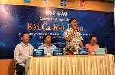 """Ngày Âm nhạc Việt Nam 2017 – """"Bài Ca Kết Đoàn"""""""