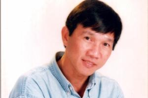 Nhạc sĩ Nguyễn Đức Trung (Chi hội trưởng)