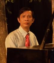 Nhạc sĩ Lê Vinh Phúc
