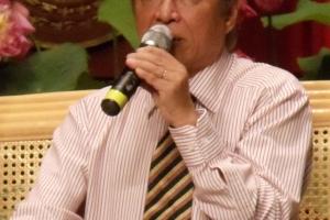 Nhạc sĩ Trần Long Ẩn