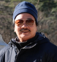 Nhạc sĩ Trần Hữu Bích