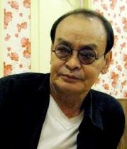 Nhạc sĩ Thanh Tùng