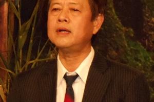 Nhạc sĩ Nguyễn Văn Hiên (Chi hội trưởng)