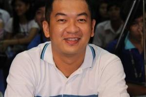 Nhạc sĩ Lê Anh Tú
